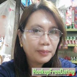 ReginaNapial, 19690920, Ban-ban, Central Visayas, Philippines