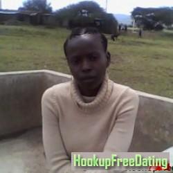 kossy, Nakuru, Kenya