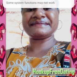 Rayleen, 19930525, Wewak, East Sepik, Papua New Guinea