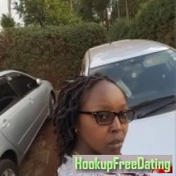 Anitta, Nairobi, Kenya