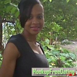 sweetness1, Kingston, Jamaica