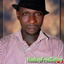 richard, Nigeria