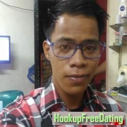 Ron, 19921124, Quezon, Central Luzon, Philippines